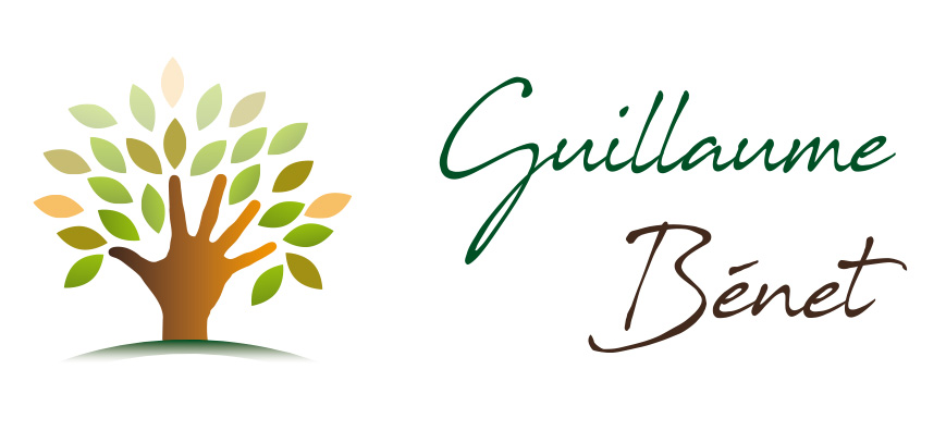 Logo Guillaume BENET