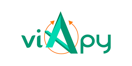 Identité visuelle de l'entreprise Viapy