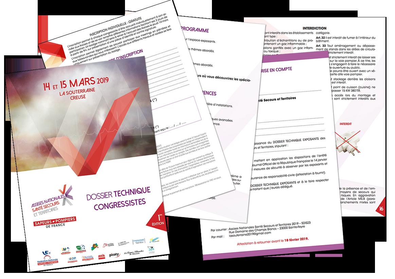 Dossiers Assises Nationales Secours Santé et Territoire