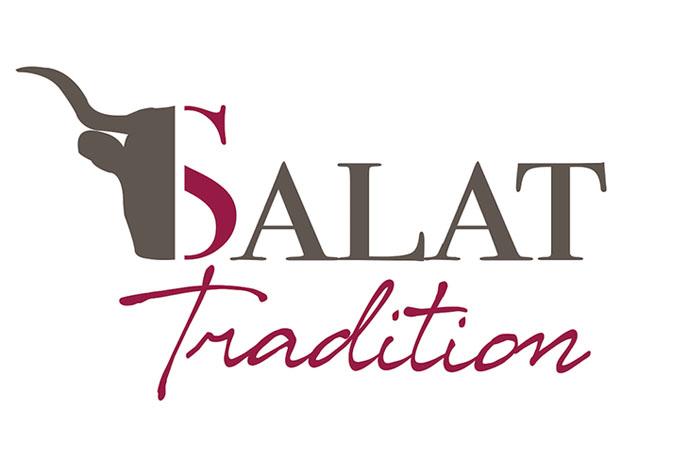 Logo Salat Tradition