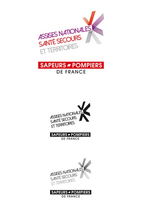 Logo Assises Nationales Secours Santé et Territoire